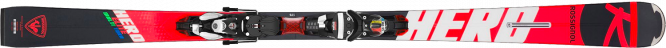 Rossignol - Hero Elite Mt Multitunr Ti 2020
